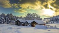 Kış Güneşi...