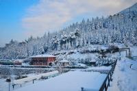 Bursa Da Kış