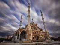 Çorum Meydan Camii