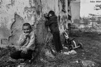 Oyun - Fotoğraf: Berkan Dolapcı