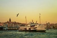 Ah Be İstanbul . . .