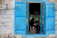Mavi Pencerelere