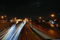 Topkapı'da Gece