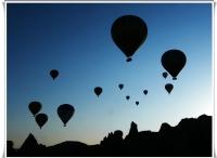 Perilerin  Balonları...