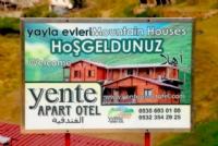 Yente Apart Otel