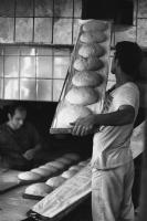Ekmek.