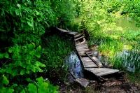 Kaderine Terkedilmiş Köprü