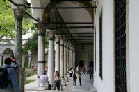 Fatih Köşkü Ve Enderun Hazinesi - Topkapı Sarayı