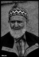 Gözü Yaşlı Dede