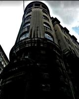 Tarih Kokan Şehrin Tarih Kokan Binalarından
