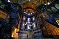 Ayasofya - Fotoğraf: Seyfi Şeren