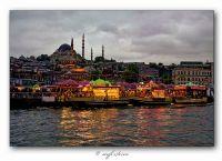 İstanbul Akşamları...