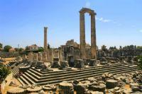 Apollon Tapınağı -1 ( Didim )