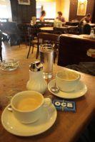 Avrupanın Kahveyle Tanışması