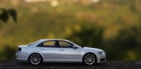 Minyatür Audi A8 S8