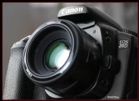 Canon 20 D  ( İhtiyar )
