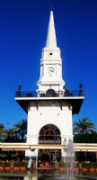 Kemer Saat Kulesi