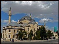 Selimiye Camii - Konya