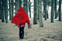 Kırmızı Baslıklı Kız