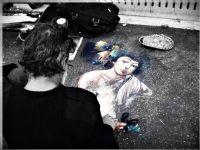 ..Sokak Sanatı..