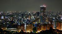 Tokyo'da Gece