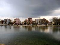 İncilipınar Parkı, Denizli