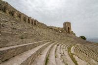 Akropolis- Bergama...