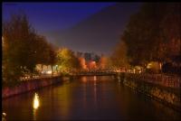 Sonbahar Gecesi