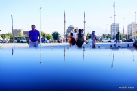 """Miniciks Hayatlar """" Kayseri Kent Meydanı """""""
