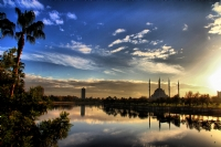 Adana Merkez Sabanc� Camii