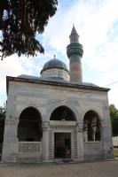 Yeşil Camii
