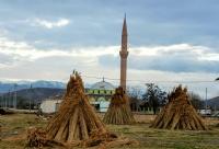 Köy Manzara