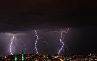 Ankara Bayram Gecesi