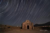 Gece Yıldız Çekimi - Fotoğraf: Osman Yuksek