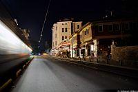 Gece Ve Cadde