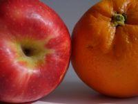 Elma -portakal