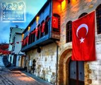""" Şahinbey Milli Mücadele Müzesi """