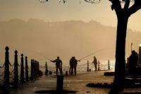 Sabah Vakti Balıkçıları