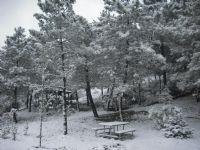 Kar Manzarası 2