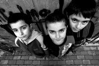 Balat'ta Çocuklar