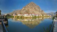 Amasya Panorama
