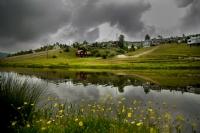 Bahar Yağmurları Gibi Yağar İyilikler