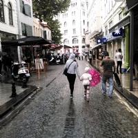 Yağmurlu Bir Haftasonu