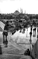 Islak İstanbul