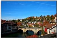 Bern'de Bir Mahle