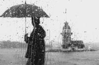 Yağmurlu Bir Gün