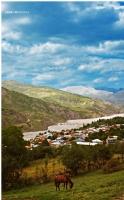 Köy ( Azerbaycan)