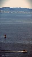 Deniz Ve Yat Manzarası