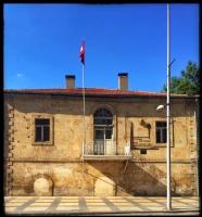 Gaziantep Ve Atatürk