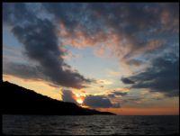 Günbatımı I